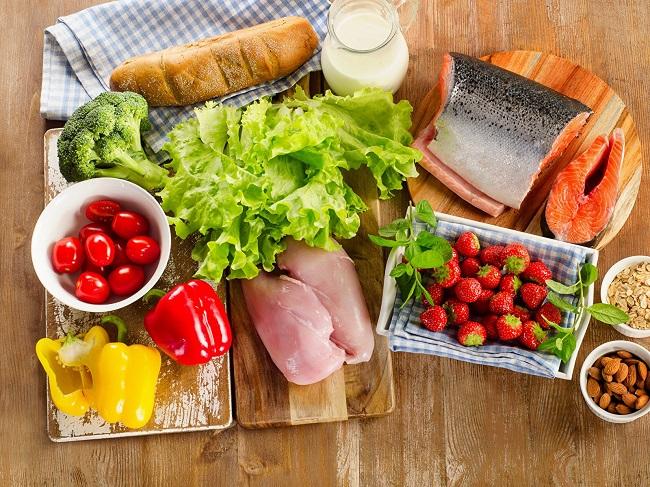 Диета 4 — разрешенные продукты и меню на неделю