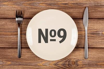 Диета №9 стол номер 9: меню на неделю при сахарном диабете 2 типа, диета «9 стол» при сахарном диабете