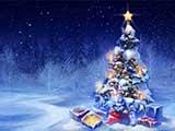 Новый год в санаториях Урала