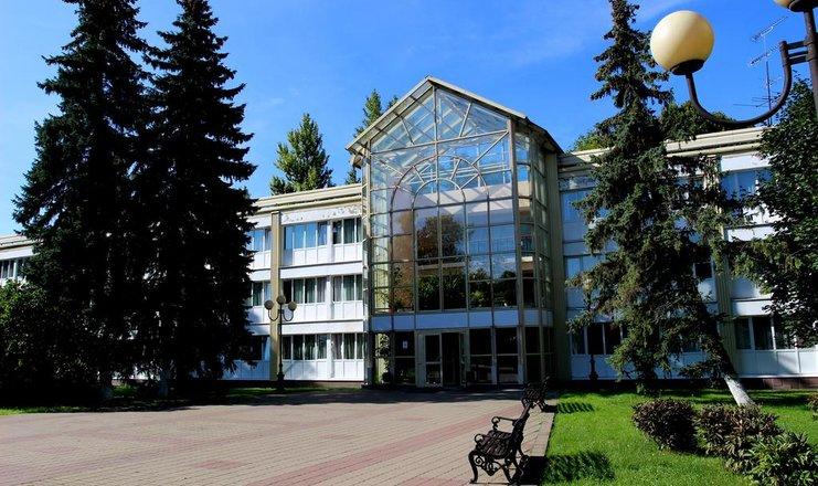 Санаторий Валуево