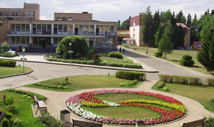 Санаторий Виктория