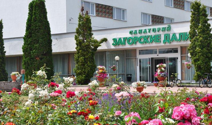 Санаторий Загорские дали