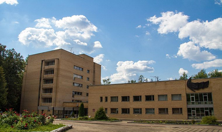 Санаторий им. Артема Сергеева