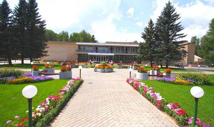 Санаторий Можайский