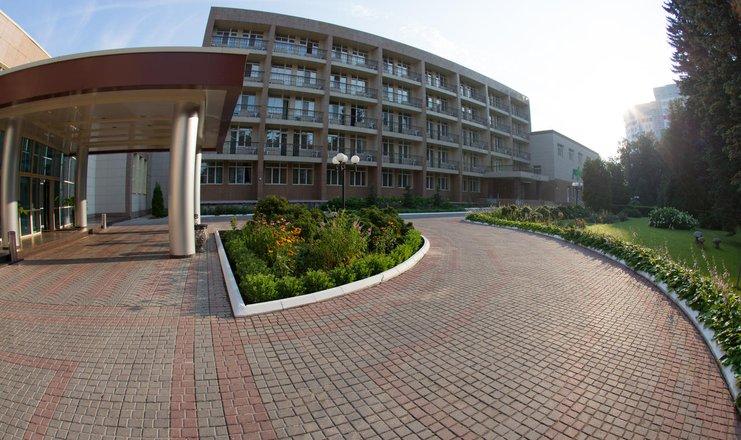 Санаторий Ревиталь Парк