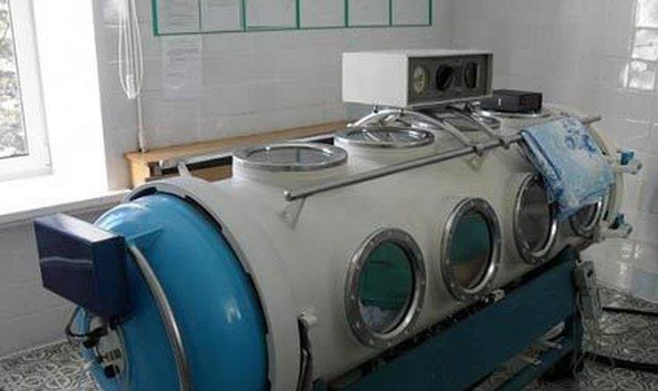 Санаторий Солнечногорский