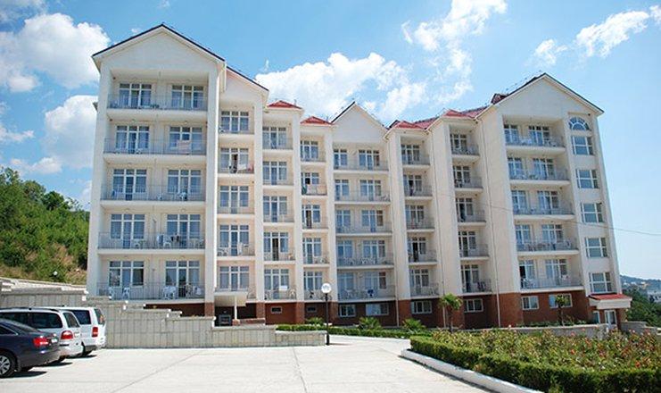 Санаторий Белоруссия