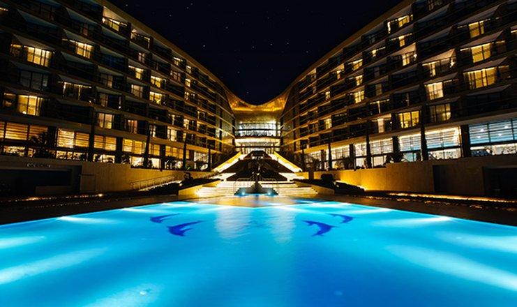 Санаторий Mriya resort